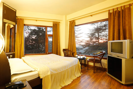 Hotels In Shimla Book Shimla Hotel Room Online At